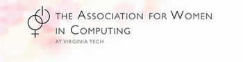 The Association for Women in Computing at Virginia Tech